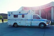 CHI Health Emergency Department (Good Samaritan) image