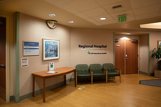 Regional Hospital image