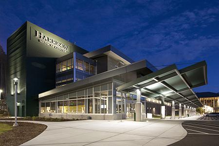 Harrison Medical Center image