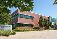 CHI Health Clinic Family Medicine/Internal Medicine (81st and W. Center)