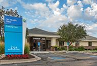 CHI Health Clinic Benson Walk In