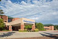 CHI Health Advanced Wound Care (Lakeside)