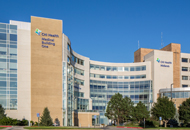 CHI Health Emergency Department (Midlands) image