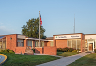 CHI Health Emergency Department (Plainview)