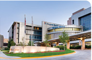 CHI Health Radiation Oncology (CUMC - Bergan Mercy)