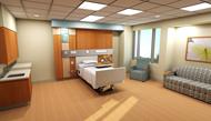 CHI Health Maternity Center at Lakeside image