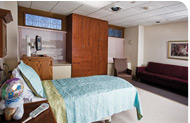 CHI Health Maternity Center at Mercy Council Bluffs image
