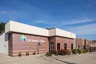 CHI Health Clinic Family Medicine (Clarkson)