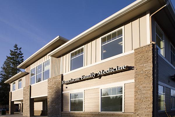 Franciscan Medical Clinic - Canyon Road image
