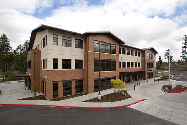 Franciscan Medical Clinic - Bonney Lake image